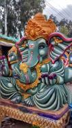 Jai Ganesh Friends Association Namalagundu