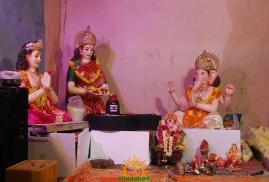 Kumar janatha Ganesh mandal,kumarpet,Adilabad 1