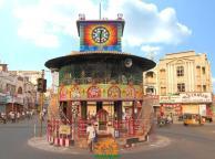 Rajahmundry Balatripura Sundari Temple Devi Chowk 2