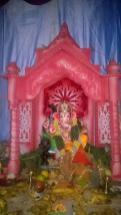 Shree Gajanand Swami Friends Association Bakaram Musheerabad 1