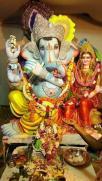 Sri Rama Ganesh Mandali Kamareddy