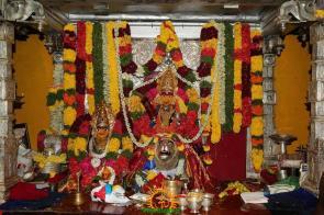 Ujjaini Temple Ammavaru