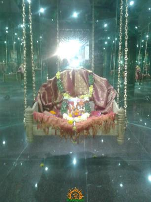 Ujjaini Temple Navaratri 17