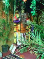 Ujjaini Temple Navaratri 27