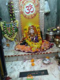 Ujjaini Temple Navaratri 29