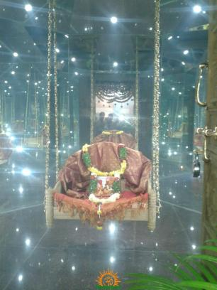 Ujjaini Temple Navaratri 3
