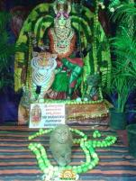 Ujjaini Temple Navaratri 33