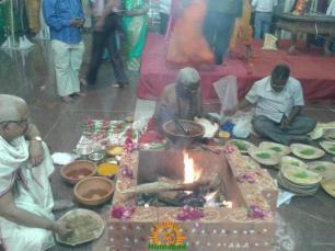 Ujjaini Temple Navaratri 5