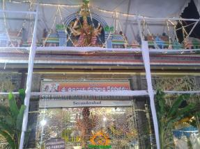 Ujjaini Temple Navaratri 9