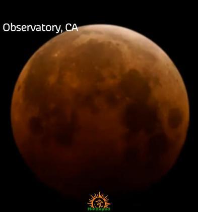 Lunar Eclipse 2014 2