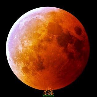 Lunar Eclipse 25