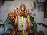 Saraswati Alankaram 2