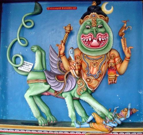 Sharabha Sharabheshwara Swamy no-watermark