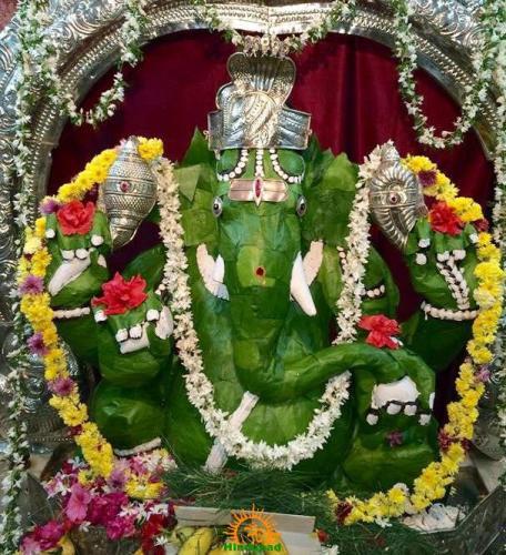 Sankashti Ganesha