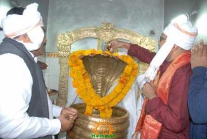 Nagoba Jathara Keslapur 1