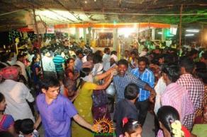 Lingamanthula Jathara 10