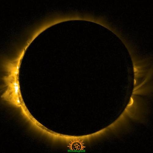 Solar Eclipse March 2015 2