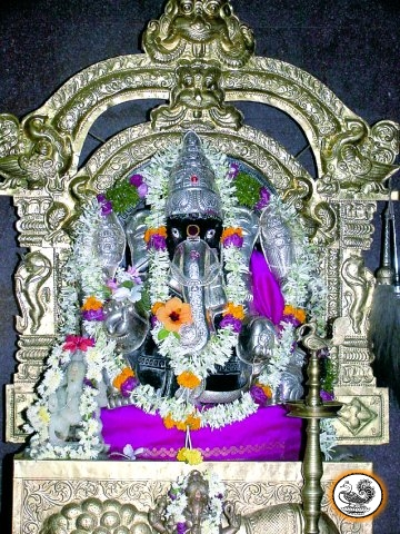 Vijaya ganapathi Temple Sainikpuri Secunderabad no-watermark
