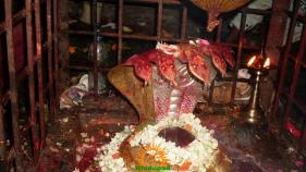 Saleshwaram Temple Lingamiah Temple