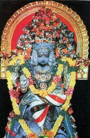 Alangudi Guru Bhagavan Temple