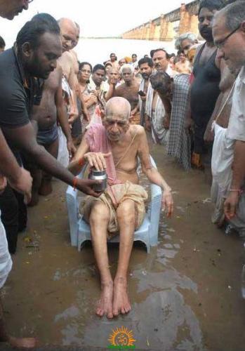 Godavari Pushkaralu Madhura Krishna Murthy Sastry