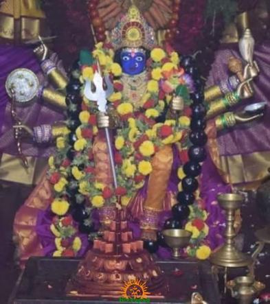 1st day Shakambari Festival at Hanamkonda Bhadrakali Temple 5