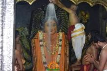 1st day Shakambari Festival at Hanamkonda Bhadrakali Temple 8