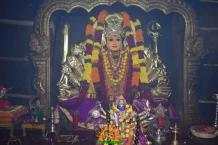 1st day Shakambari Festival at Hanamkonda Bhadrakali Temple 9