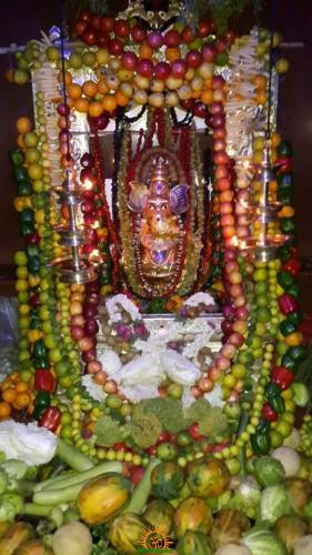 Ganesh Temple Secunderabad 21