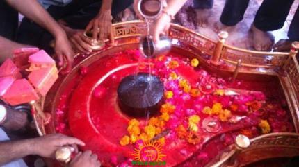 Ujjain Mahakaleshwar 11