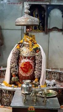Ujjain Mahakaleshwar 34