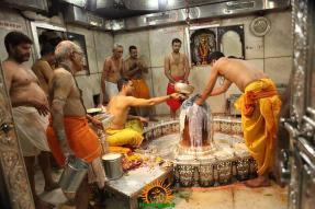 Ujjain Mahakaleshwar 48