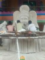 Making of Khairatabad Ganesh 2015 20