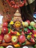 Varalakshmi Vratham Decoration 7