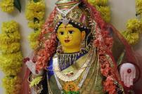 Varalakshmi Vratham Decoration design 21