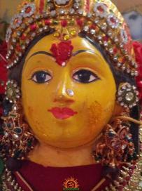 Varalakshmi Vratham Decoration design 23
