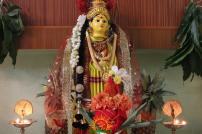 Varalakshmi Vratham Decoration design 3