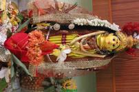 Varalakshmi Vratham Decoration design 8
