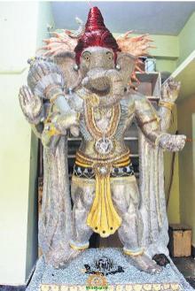 Bal Yuvamandal Ganesha 2015 2