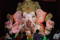 Chaitanyapuri Ganesh 2015 Varasiddhi Vinayakudu