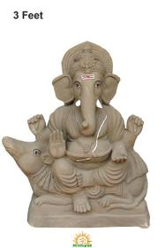 Eco friendly Vinayaka 1