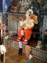 Lalbaug Cha Raja 2015 5