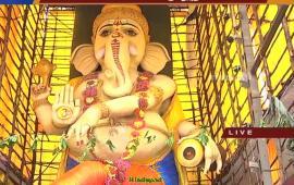 Vijayawada Ganesh 63 feet 2015 2