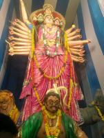 Isamia Bazar Durga Mata Hyderabad image 3