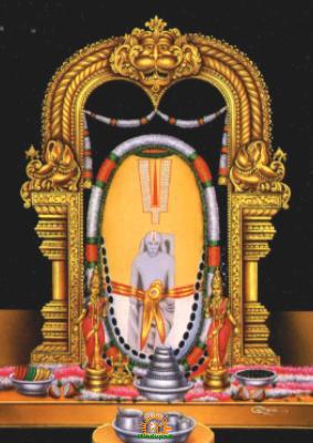 Simhachalam Temple Varaha Lakshmi Narasimha Swamy