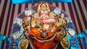 GSB Seva Mandal Ganesh 2016 image 2 no-watermark