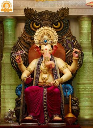Lalbaugcha Raja 2016 HD Photo Wallpaper 5 no-watermark