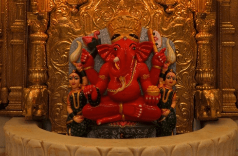 Lord Siddhivinayak Mumbai no-watermark