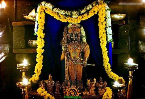 Udupi Shri Krishna 1