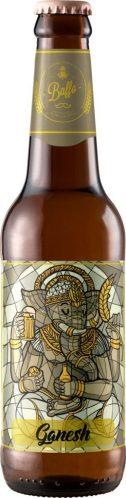 Ganesh Craft Beer by Baffo Craft Brewery, Palmi, Italy no-watermark